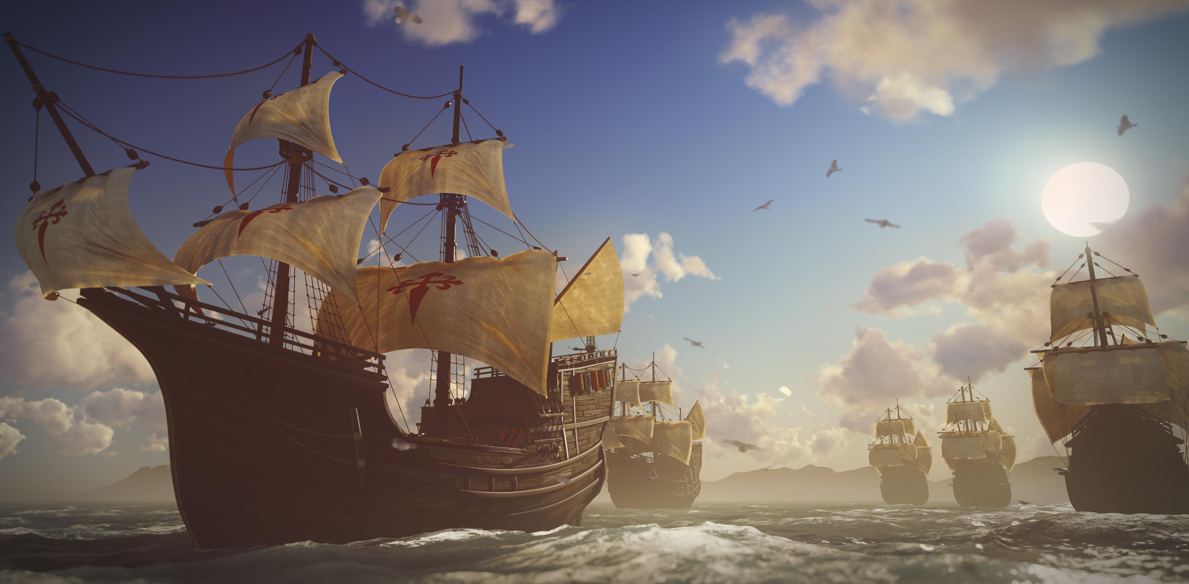 barco-Elcano